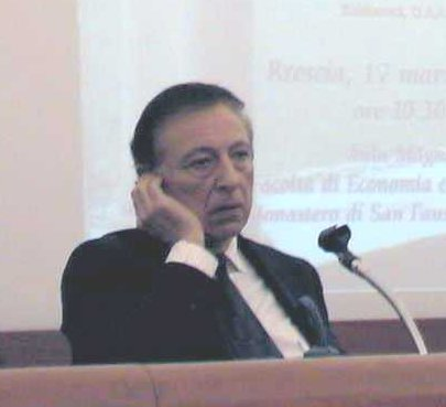 Robert Gallo.